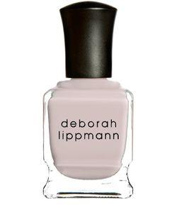 Deborah Lippmann | Лак Для Ногтей Like Dreamers Do