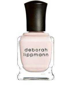 Deborah Lippmann | Лак Для Ногтей A Fine Romance