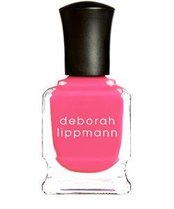 Deborah Lippmann | Лак Для Ногтей Crush On You