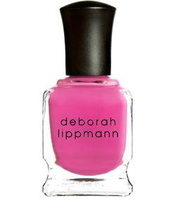 Deborah Lippmann | Лак Для Ногтей Whip It