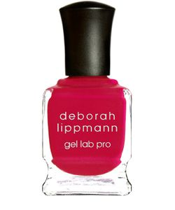 Deborah Lippmann | Лак Для Ногтей Great Balls Of Fire