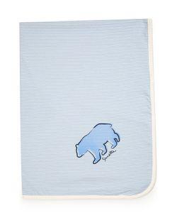 Sanetta | Одеяло Из Хлопка С Рисунком