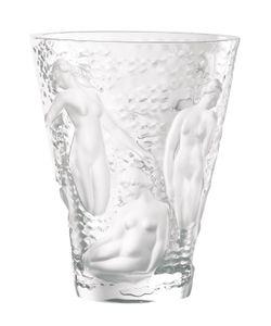 Lalique | Ваза Ondines