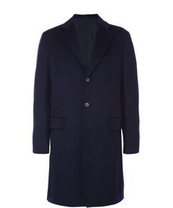 Brioni | Пальто Из Смеси Шерсти И Кашемира С Пуховым Утеплителем