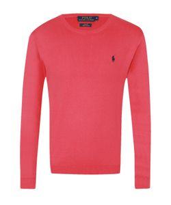 Polo Ralph Lauren | Хлопковый Джемпер С Логотипом Бренда