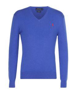 Polo Ralph Lauren | Хлопковый Пуловер С Логотипом Бренда