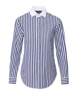 Polo Ralph Lauren | Блуза Прямого Кроя В Контрастную Полоску