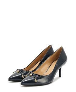 Michael Michael Kors | Кожаные Туфли Nancy С Бантом