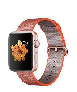Apple | Watch Series 2 42mm Aluminum Case