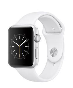 Apple | Watch Series 2 42mm Aluminum Case