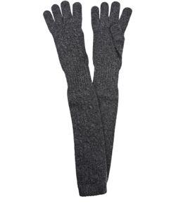 Kashja` Cashmere | Удлиненные Перчатки Из Кашемира
