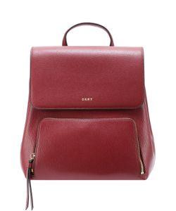 DKNY | Кожаный Рюкзак Bryant Park