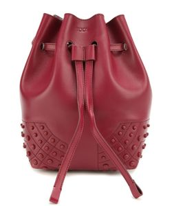 Tod'S | Сумка Small Wave Bucket Tods