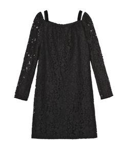 See By Chloe | Кружевное Платье Прямого Кроя С Открытыми Плечами See By Chloé