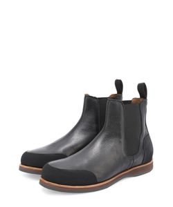 Zonkey Boot | Кожаные Челси С Резиновым Мысом И Задником