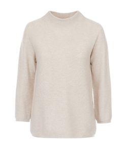 Hugo | Пуловер Свободного Кроя С Укороченным Рукавом
