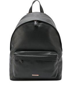 Givenchy | Кожаный Рюкзак С Декоративными Заклепками На Лямках