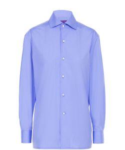 Ralph Lauren | Хлопковая Блуза Прямого Кроя