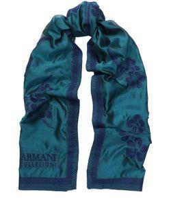 Armani Collezioni | Шарф С Цветочным Рисунком
