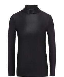 Balenciaga | Облегающая Водолазка С Открытой Спиной