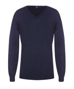 BOSS | Шерстяной Пуловер Тонкой Вязки