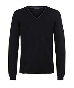 Pal Zileri | Пуловер Из Шерсти Тонкой Вязки