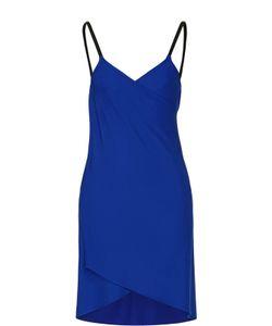 La Perla | Платье Асимметричного Кроя С Открытой Спиной
