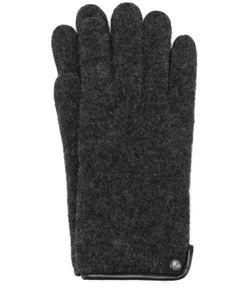 Roeckl | Шерстяные Перчатки