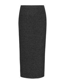 Polo Ralph Lauren | Юбка-Карандаш Из Смеси Шерсти И Кашемира