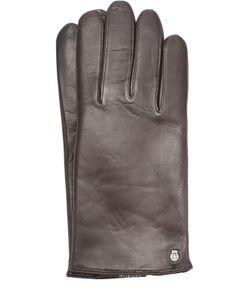 Roeckl | Кожаные Перчатки С Шерстяной Подкладкой