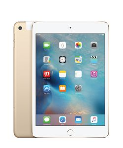 Apple | Ipad Mini 4 Wi-Fi Cellular 128gb
