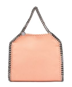 Stella Mccartney | Сумка-Тоут Falabella Shaggy Deer Mini Из Эко-Кожи