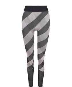 Adidas By Stella  Mccartney | Спортивные Леггинсы С Принтом