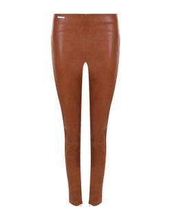 Polo Ralph Lauren | Кожаные Брюки-Скинни