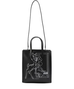 Givenchy | Сумка-Шоппер Stargate С Принтом
