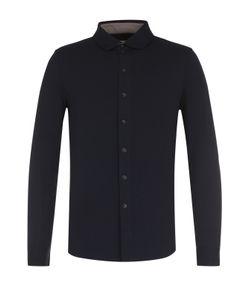 Armani Collezioni | Приталенная Рубашка Из Вискозы