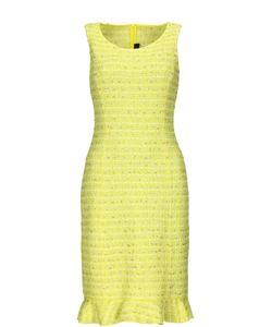 St. John   Вязаное Платье