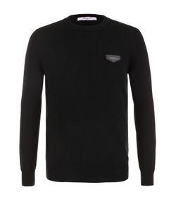 Givenchy | Кашемировый Джемпер С Логотипом Бренда