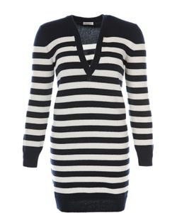 Saint Laurent | Платье Вязаное