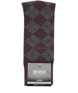 BOSS | Носки Из Смеси Шерсти И Хлопка