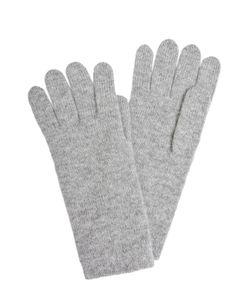 Johnstons Of Elgin | Вязаные Перчатки Из Кашемира