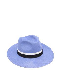 Maison Michel | Соломенная Шляпа Henrietta