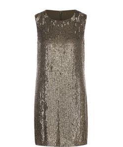 Polo Ralph Lauren | Мини-Платье С Пайетками