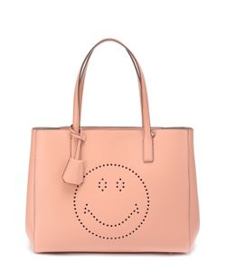 Anya Hindmarch | Сумка-Шоппер Smiley Ebury
