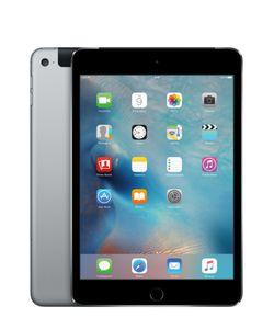Apple   Ipad Mini 4 Wi-Fi Cellular 128gb
