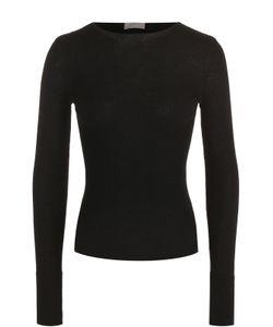 Mrz | Пуловер Фактурной Вязки С Круглым Вырезом