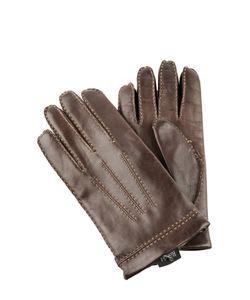 Roeckl | Перчатки Кожаные