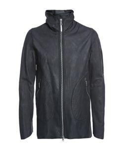 Isaac Sellam   Куртка Кожаная