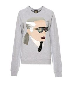 Nil & Mon | Пуловер