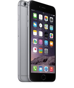 Apple | Iphone 6 Plus 128gb Space Gray